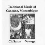 VariousArtists_TraditionalMusicOfCancuneMozambique